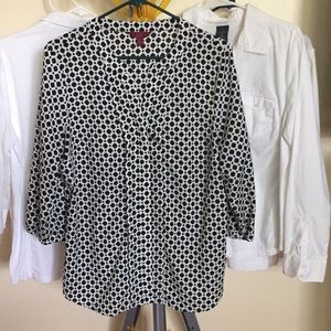 NEW LISTING!!  212 Collection Blouse